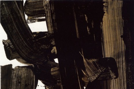 Arnulf Rainer, Robert Ryman, Pierre Soulages, Prints, Galerie Lelong & Co.