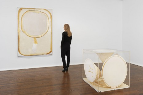 Group show, Gutai, Hauser & Wirth