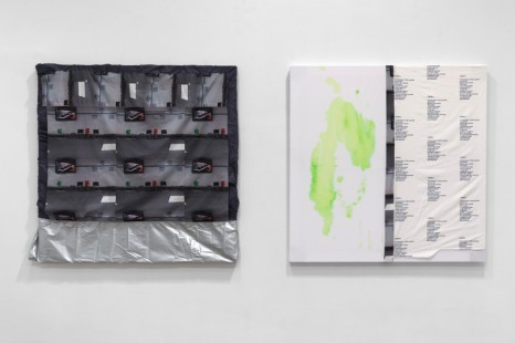 Laura Hunt, , Paula Cooper Gallery