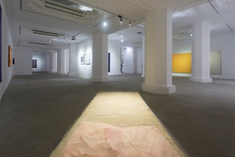 Ni Zhiqi, Vacuum. Dry Land. Into the Room, Pearl Lam Galleries