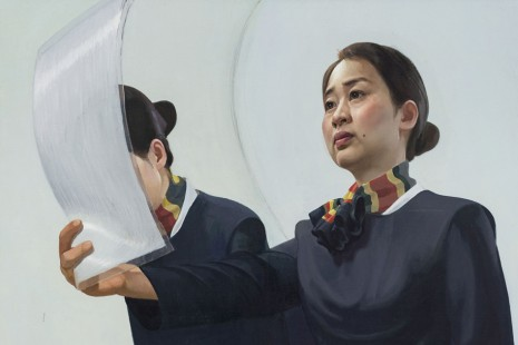 Zhang Hui, Zhang Hui 2018, Long March Space