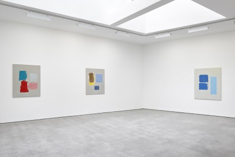 Peter Joseph, , Lisson Gallery