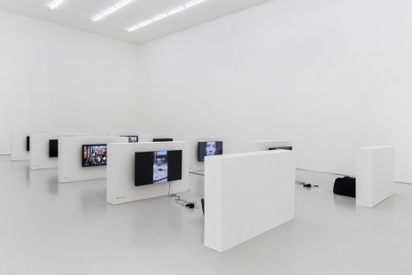 Group show, Replay, WHITE SPACE BEIJING