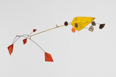 Josef Albers, Pablo Atchugarry, Norman Bluhm, James Brooks, Alexander Calder..., Recent Post-War Acquisitions, Hollis Taggart