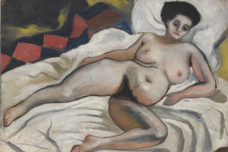 Alice Neel, Freedom, David Zwirner