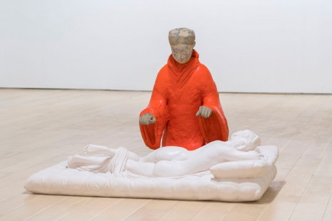 Birdhead, Chen Xiaoyun, Li Shan, Ouyang Chun, XU ZHEN®, Shi Yong, Sun Xun..., The Avant-Garde is Not Afraid of a Long March, ShanghART