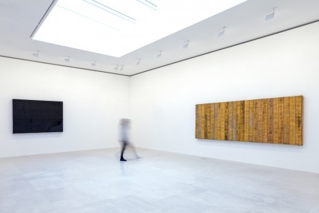 Theaster Gates, Selected Works, Gagosian
