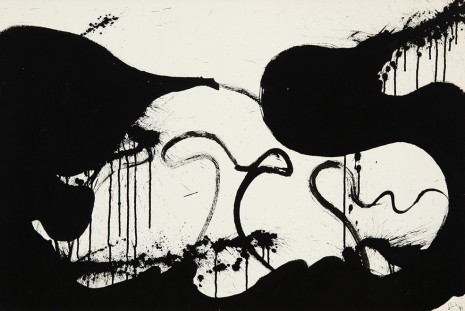 Norman Bluhm, The '70S, Hollis Taggart