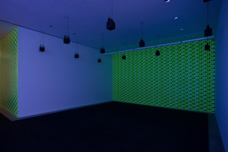 Philippe Parreno, , Gladstone Gallery