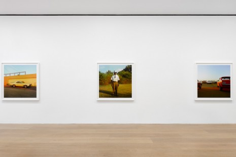 William Eggleston, 2 ¼, David Zwirner