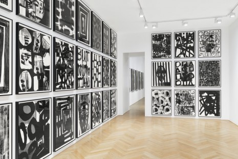 Adam Pendleton, Who We Are, Galerie Max Hetzler