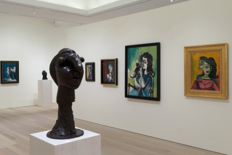 Pablo Picasso, Picasso's Women: Fernande to Jacqueline, Gagosian