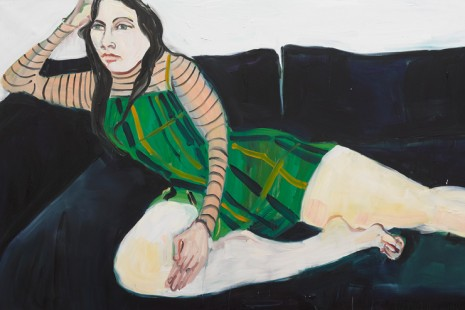 Chantal Joffe, , Victoria Miro