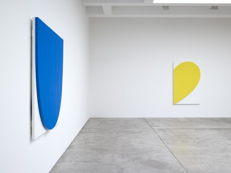 Ellsworth Kelly, , Marian Goodman Gallery